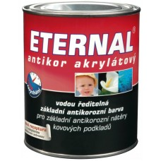 ETERNAL ANTIKOR 5kg šedý