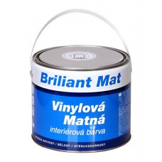 BRILIANT MAT V2091 2,5l