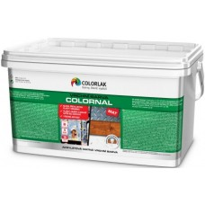COLORNAL MAT V2030  2,5l zelená 5305