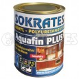 Sokrates Aquafin Plus 0.6l mat