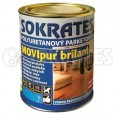 Sokrates MOVIpur brilant - mat, 0.6l